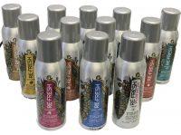 REFRESH. Smoke Odor Eliminator Spray (12PC)
