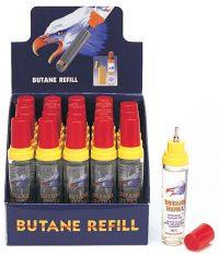 BT1. 18cc Small Butane Refill (25PC)