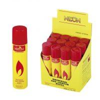 BTUN 300mL Neon Ultra Refined Butane Refill (12PCS)