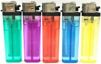 CLIGHT. Clear Disposable Lighter (50PC)*