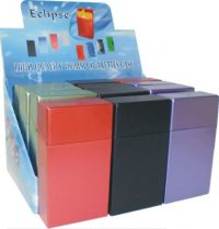 3115P5 Assorted Metallic Colors 100s Size Flip Open (12PC)