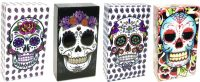 3117CSK Candy Skull Designs 100s Size Pus Open (12PC)
