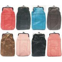 3203. Full Leather Cigarette Case, 120s (12PC)