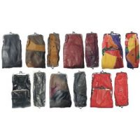 3212P. Deluxe Patched Leather Cigarette Case; 120s (12PC)