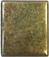 3102B. Metal Cigarette Case (12PC)