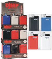 DJEEPCLASSIC Classic Colors (36PC)