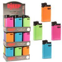 DJEEPHOTBODY Neon Colors (36PC)