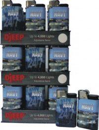 DjeepNavy. Us Navy Lighter (36PC)