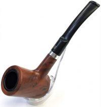 Pip114. Sanda Tobacco Herb Pipe Wood High Finish Gift Set (3PC)*