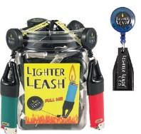 LEASH1. Lighter Leash (30PC)