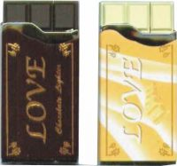 1487. Chocolate Bar Lighter (24PC)