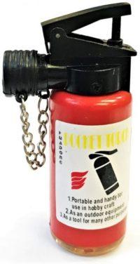 1126. Fire Extinguisher Design Novelty Lighter (16PC)