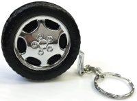 1176. Tire Design Novelty Lighter (14PC)