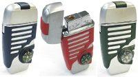 1327. Compass Design Novelty Lighter (24PC)