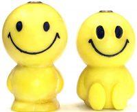 1374. Smiley Face Design Novelty Lighter (12PC)