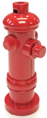 1395. Fire Hydrant Design Novelty Lighter (12PC)