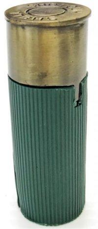 1457 Shot Gun Shell Design Novelty Lighter (12PC)