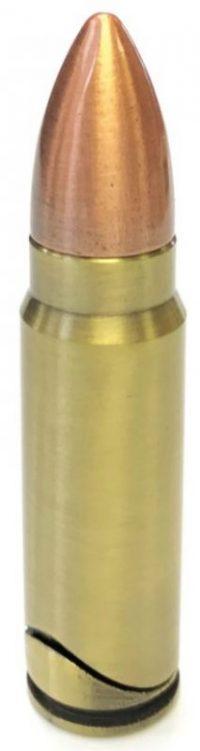 1462-1 AK-47 Bullet Design Novelty Lighter (20PC)