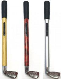 1480. Large 8″ Golf Club Design Novelty Lighter (24PC)