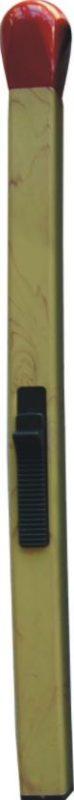 1494S Long Square Match Design Regular Flame (24PC)