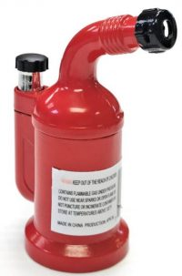 1510-1. Gas Tank Design Novelty Lighter