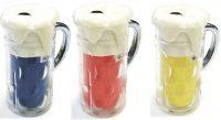 1583 Beer Mug Design Regular Flame  (12PC)
