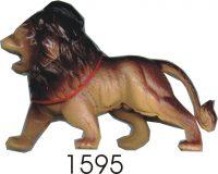 1595 Lion Design Jet Flame  (24PC)