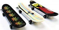 1604. Skateboard Lighter (24PC)