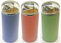 1612. Tooth Pick Holder Lighter (12PC)