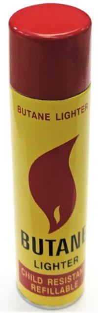 1625. Butane Can Lighter (24PC)