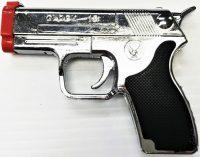 1681. Gun Lighter with Lazer (12PC), $2.95/pc