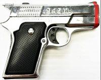 1723 Gun Design Double Jet Flame (12PC)
