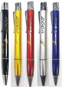 1739 Pen Design Regular Flame  (50PC)