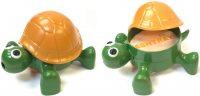 1769 Turtle Ashtray Design Regular Flame  (12PC)