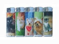 1273PETS Pet Designs Electronic Refillable (50PC)