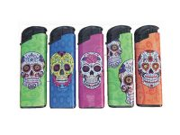 1274CSK Candy Skull Design Electronic (50PC)