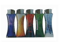 1700TREE Tree Curve Design Electronic Refillable  (50PC)