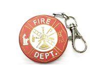 1758 Military Design W/ Key Chain Regular Flame (24PC)