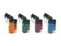 1846-2. Double Torch Lighter (20PC)