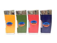 1882 2-In-1 Double Jet + Regular Flame Assorted Colors (24PC)