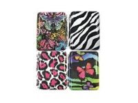 3102A Animal Designs Holds 16 Cigarettes King Size (12PC)