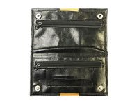 3316. Leather Tobacco Pouch (3PC)*