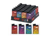 DJEEPJOY Joy Design DJeep Lighter (24PC)