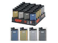 DJEEPPEARLDROP Water Drop Designs  (24PC)