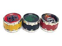 GR3DRUM Metal Grinder Drum Design (12PC)