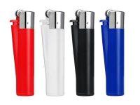 PB-LIGHT Lighter Design Pill Box Sparks Like A Lighter! (24PC)