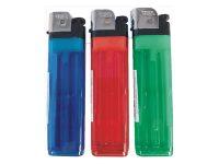 Super Jumbo Jumbo Disposable Lighter (18PC)
