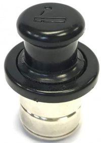 PB-CARLIGHT Car Cigarette Lighter Style Pill Box (36PC)
