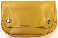 3311. Leather Tobacco Pouch (3PC)*