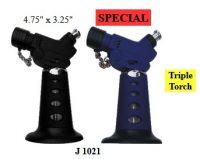 J1021. Soldering Torch Lighter (3PC)*